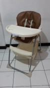Mothercare High chair - Picnic