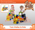 Win Fun - Train Walker and Ride