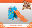 Paso - Elephant Toddler Slide