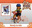 Radio Flyer - Ready to Ride