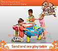 Little Tikes - Sand and Sea Play Table