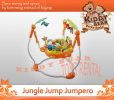 Baby Elle - Jungle Jumpero (pengganti Rainforest Jumpero)