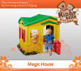 Little Tikes - Magic Doorbell House